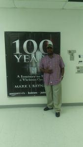 Mark Baynard