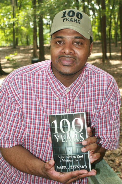 "1st Book Interview ""100 Years"""