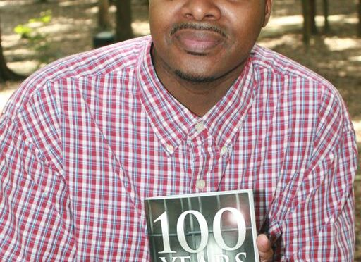 "Win a FREE Copy, ""100 Years"""