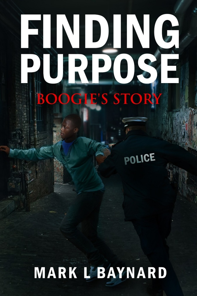 Finding Purpose: Boogie's Story